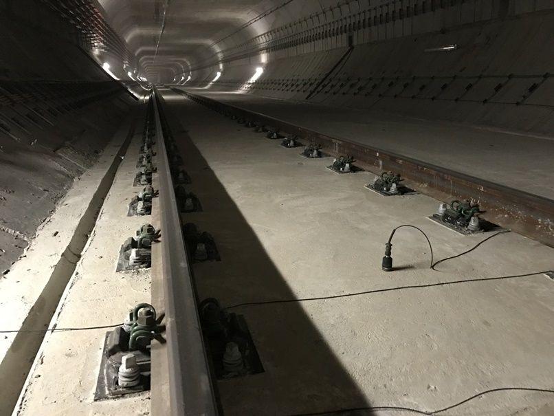 Positive In-Track Trials Using Delkor Egg Baseplates in Barcelona